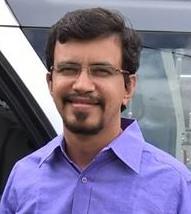 Nehal Mehta - English to Gujarati translator
