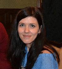 Olga Slavova - angielski > rosyjski translator
