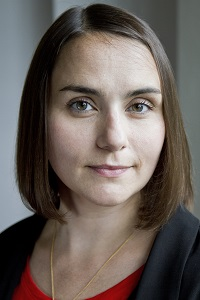 Rebecca Hendry's ProZ.com profile photo