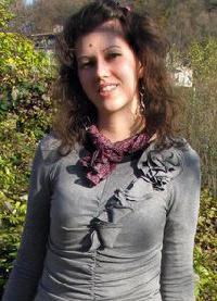 Nataliya Nedkova - English > Bulgarian translator
