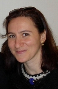 Mag. Dr. Elisabetta Mataloni - Italian a German translator
