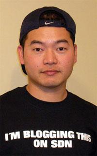 david kang - koreański > angielski translator