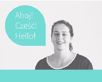 Karolina Szynder - inglés a checo translator