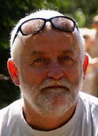 Marian Krzymiński - angielski > polski translator