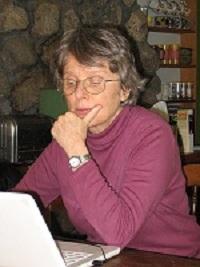 Susan Welsh - Russian to English translator