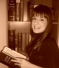 Konstantina (Dina) Konidi - angielski > grecki translator