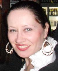 Gabriela Nikolova - English to Macedonian translator