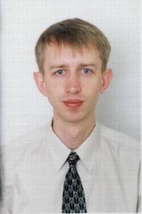 Oleksandr Volyk - inglés al ruso translator