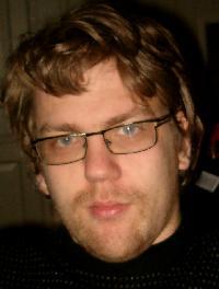 Øyvind Strømmen - inglés a noruego translator