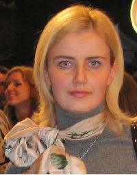 Olga Zagorodnya - słowacki > rosyjski translator