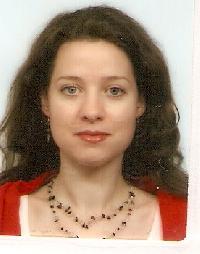 Silvie Risingerova - French to Czech translator