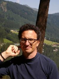 Federico Moncini - angielski > włoski translator
