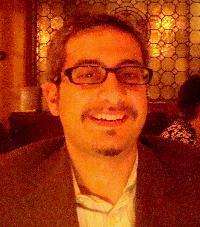 Chris Tamigi - Italian to English translator
