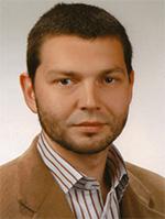 Krzysztof Raczkowiak - angielski > polski translator