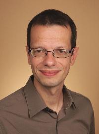 Tobias Ernst - English to German translator