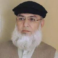Shaukat Hayat - Urdu to English translator
