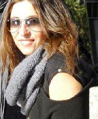 Claudia Citarella - Spanish to Italian translator