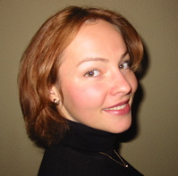 Anna Makhorkina - English > Ukrainian translator