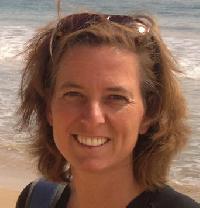 Esther Hay - English to Dutch translator