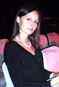 Martina Bin - chino a italiano translator