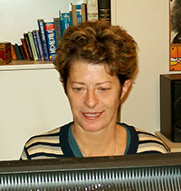 Frederique Marcou - inglés a griego translator