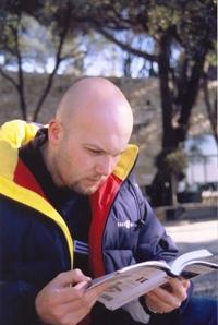 Walter Carollo - German to Italian translator
