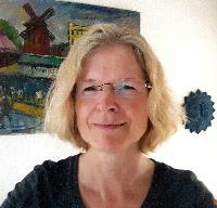 Marian Pyritz's ProZ.com profile photo