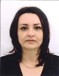 Silvia Bocheva - angielski > bułgarski translator