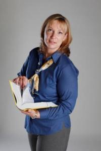 Monika Englund - angielski > szwedzki translator
