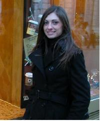 Dr Vilelmini Sosoni - angielski > grecki translator