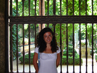 Chiara Chieregato - Spanish to Italian translator