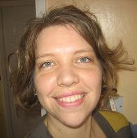 Abigail Elvins - portugués a inglés translator