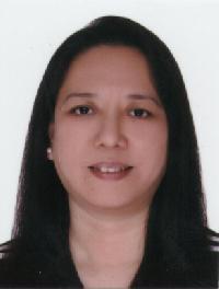 Maria Victoria Kern - angielski > tagalski translator