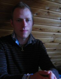 David Folkmann Drost - danés a inglés translator