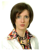 Helena Ligere - English to Latvian translator