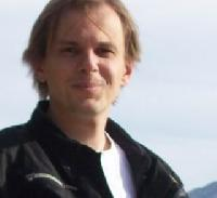 Krzysztof Nowoszynski - angielski > polski translator