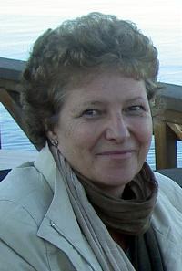 Margaret Collier - niemiecki > angielski translator
