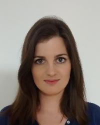 Maja Stevanovic - English to Bosnian translator