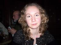 Marie Winerfeldt - angielski > fiński translator