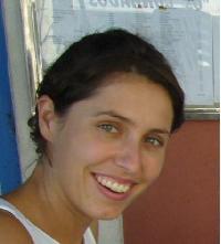 Lotte Bulckens - English to Dutch translator