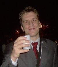 André Fachada's ProZ.com profile photo