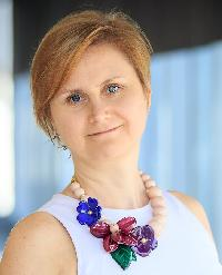 Natalia Tkacheva - angielski > rosyjski translator