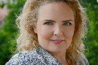 Maria Drangel - English to Swedish translator