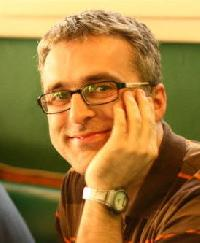 Martin Bednarski - English to Czech translator