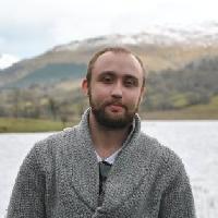 Mitch Hammarstrom - English to Swedish translator