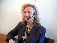 Teri Szucs's ProZ.com profile photo