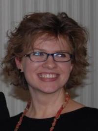 Joanna Lewicka - angielski > polski translator