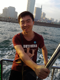 Hui Zeng - English to Chinese translator