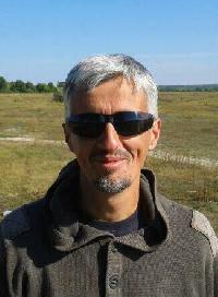 Yuriy Novikov - angielski > ukraiński translator