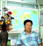 Nguyen Thai - English to Vietnamese translator